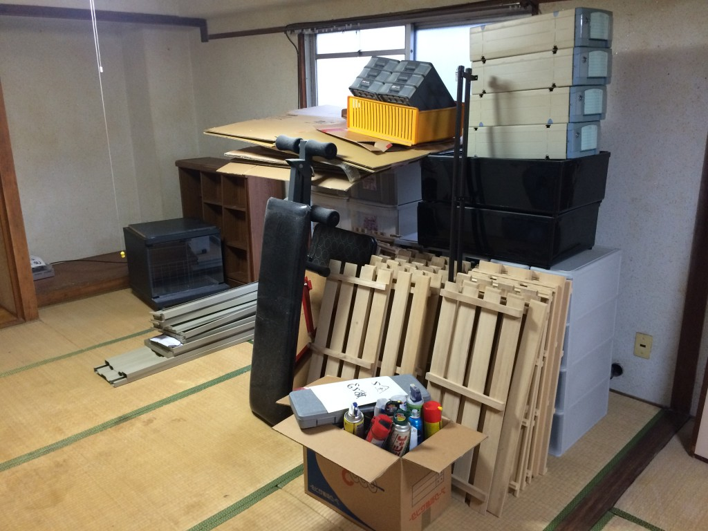熊本市粗大ごみ回収、引越しゴミ回収熊本、不用品回収熊本、