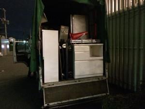 実家の片付け熊本、引っ越しゴミ回収熊本、不用品回収熊本、親の家の片付け熊本