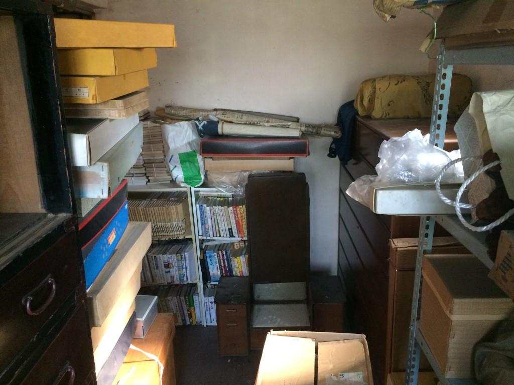 ゴミ屋敷、部屋片付け、不用品回収、廃品回収、遺品整理、空家片付け