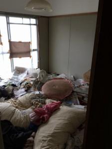 熊本市ゴミ屋敷清掃、熊本市汚部屋片付け、熊本不用品回収、熊本引越しゴミ回収、熊本仏壇回収、熊本遺品整理、熊本空き家片付け