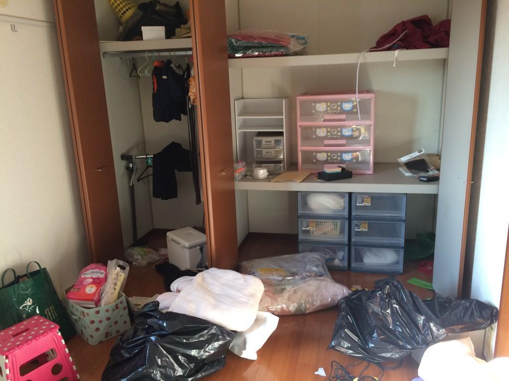 熊本部屋片付け、熊本部屋の片付け、熊本ごみ屋敷、熊本不用品回収、熊本実家片付け、熊本空家片付け、熊本引っ越しゴミ回収