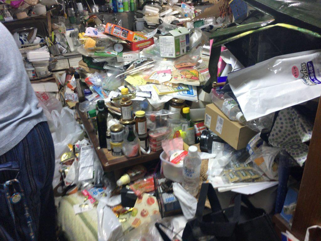 熊本ゴミ屋敷、熊本ごみ屋敷、熊本部屋の片付け、熊本実家の片付け、熊本ゴミ回収、熊本空き家の片付け