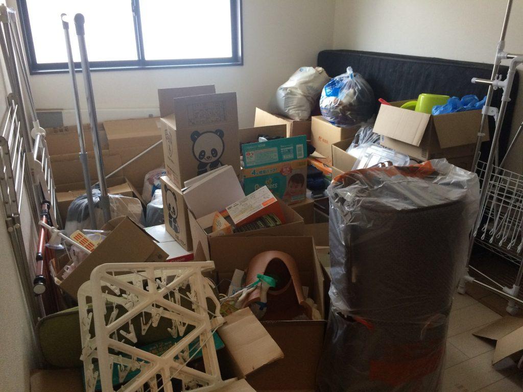 熊本引越しゴミ回収、粗大ごみ回収、汚部屋片付け、ゴミ屋敷片付け、不用品回収、タンス回収、家電回収