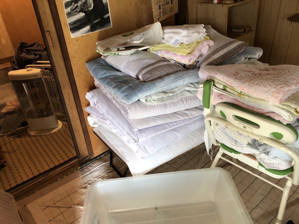 熊本市粗大ゴミ回収、熊本部屋の片付け、タンス回収、布団回収、実家片付け、引越しゴミ回収、不用品回収、ゴミ屋敷片付け、汚部屋片付け、空家片付け