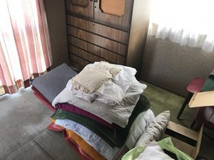 熊本不用品回収、熊本部屋の片付け、熊本遺品整理、熊本生前整理、熊本引越しゴミ回収、