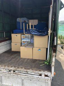 熊本遺品整理、熊本単身引越し、熊本不用品回収、熊本部屋の片付け